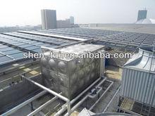 Suntask123 Vacuum Tube Non Pressure Pool Solar Collector SFM50H-58/1800