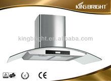 kitchen cooker hood kitchen aire range hood BST-WTTS90-C01