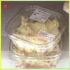 chinese plastic clear disposable thermal food container with a clear lid