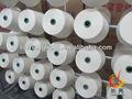 100% compatto filati di cotone pettinato