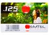 Guangzhou Nice ISO 7810 Standard Size plastic pvc visa card/pvc playing card/pvc blank chip card