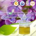 Natural de óleo eugenol, o óleo de cravo, o óleo de cássia