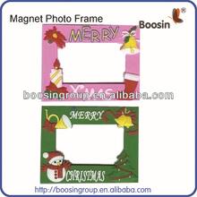 Popular Family&Chilren Photo Magnet Frames