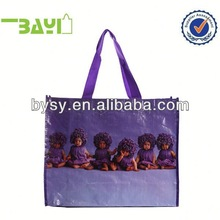 2012 New style peritoneal pp nonwoven bag