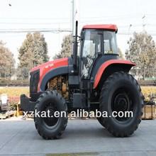 high horsepower tractor