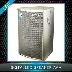 15'' Subwoofer Outdoor PA Speaker