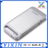 China supplier 3000mAh power battery charger case for i5s