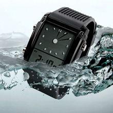 High quality cheap custom watches waterproof