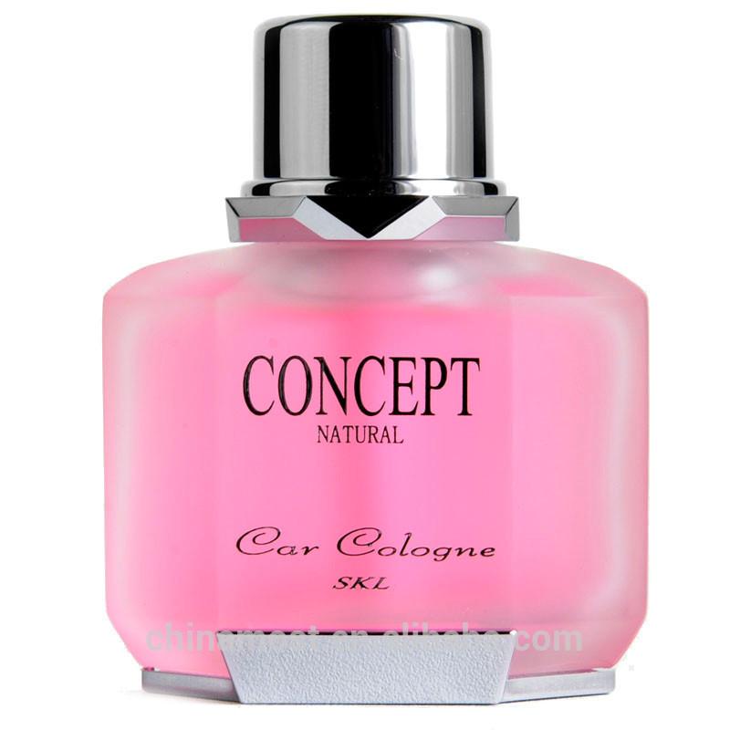 Pink Lavender CarSetCity New Concept Car Air Freshener Natural Fragrance Perfume