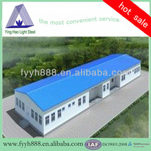 remover steel structure house warehouse structure