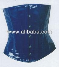 PVC Corset,Steel Boned Corset,Corset Supplier Form Pakistan