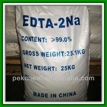 Cas 6381-92-6 disodium edta