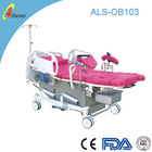 ALS-OB103 Hospital labor bed