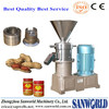 stainless steel wholesale peanut butter machine/industrial peanut butter machine