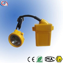 2014 Best Cordless Mining Lamp,explosion proof mining cap lights