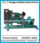 2014 best selling agricultural irrigation diesel water pump