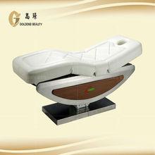 DM-2321 massage couch electric thai massage mat