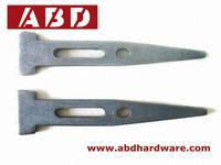 formwork accessories wedge bolt/bolt wedge washer