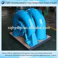 fornecimento de alta qualidade micro hidro turbina