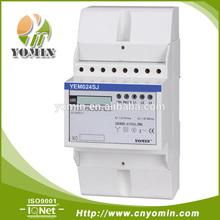 THREE PHASE LCD DISPLAY Watt-hour Meters/Electronic Energy Meter