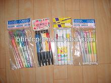 Dollar Store Stationary Product Cheap Ballpoint Pen