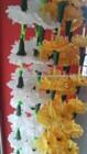 Artificial Marigold Decorative Flower Garlands