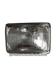 2014 best sell high quality custom motorcycle head light/lamp ax100