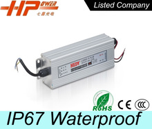 CE RoHS approved single output waterproof 24A 120W 5V ac dc 110v ac to 5v dc power supply