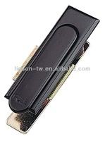 LM-717-1 Push Button Cabinet Lock, Electronic Cabinet Lock, Metal Cabinet Locks