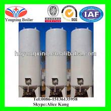 Class A 5t High Pressure Gas Tank