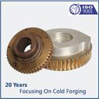 composite brass worm gear wheel