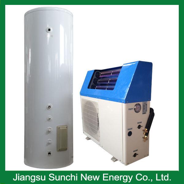 ราคาต่ำและการออกแบบใหม่ที่มีประสิทธิภาพเครื่องทำน้ำอุ่นพลังงานแสงอาทิตย์ที่มีce, tuv, rohs, emc