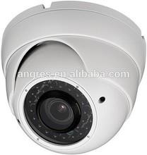 Vandal proof HD AHD 960P 1.3 megapixel Varifocal IR dome cctv camera IP66 weatherproof