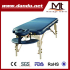 Luban-Muller PLM All Wooden Massage Table