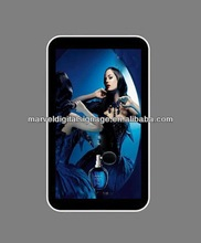 72 inch vga tft lcd touch screen monitor