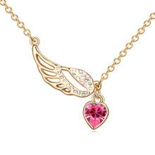 11797 Unisex 2012 new design jewelry necklaces flash memory