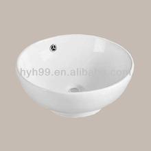 China Sanitaryware Bathroom Bowl Shape Art Basin