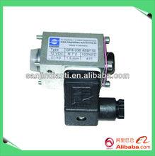 Elevator plastic solenoid valve, lift solenoid valve, elevator spare parts