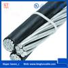 al cables,xlpe insulated power cable,al abc cables