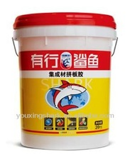 Environmentally Friendly adhesive for wooden furnitures