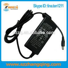 AC/DC Power Adapter, 12V Adapter 1.3A Desktop