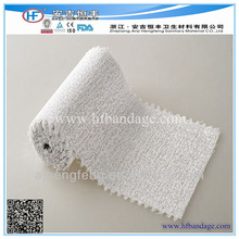 Wound Care Dressing /Waterproof Plaster of Pairs (POP)Bandage Manufacturer ,Orthopedic Fiberglass Bandages