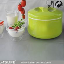 ASY011G-Pink Green White Colours Home Kitchen Appliances Yogurt Maker,Greek Yogurt Maker