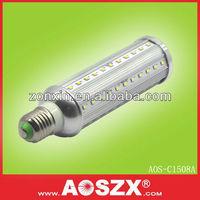 2014 NEW AOSZX 230v 120v 1600LM 1500LM 2835 SMD 12V 15 Watt LED Bulb