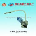 nuevo producto de la venta caliente h3 bombillas de luz automático