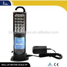 waterproof portable led work lamp,high quality repairing tool,torch light mechanisms