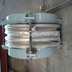 expansion joint water pipe