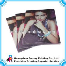 Apparel design magazine ,magazine printing