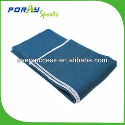 Colorful hot yoga towel, super absorbent towel