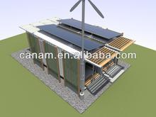 Canam-practical portable modular homes
